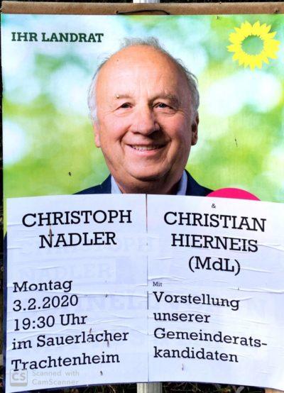 Christoph Nadler